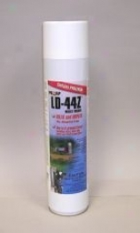 Prozap Ld-44z Dairy Bomb - 25 Ounce