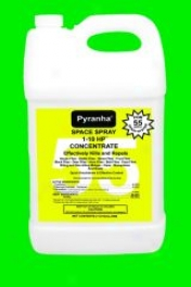 Pyranha System Refill Fly Obstruction Formula For Horses