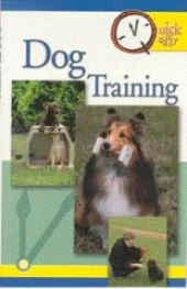 Quick And Easy Dog Training Guidebook