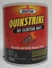 Quikstrike Fly Scatter Bait - 5 Pound