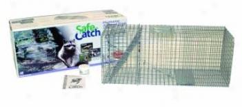 Racoon Trap Kit