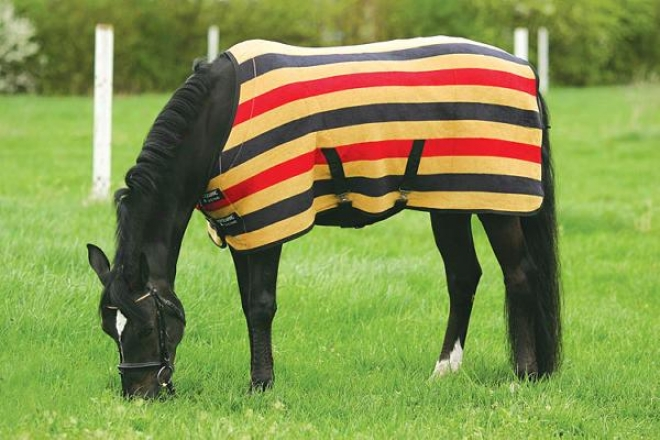 Rambo Newmarket Fleece Cooler