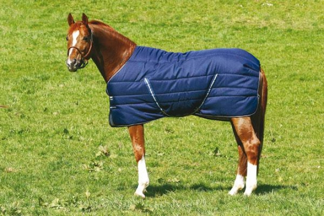 Rambo Stable Rug Blanket With Nylon