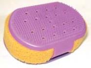 Rapid Scrub - Purple - Small