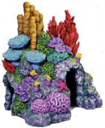 Redsea Coral Hideaway Xs Aquarium Ornament