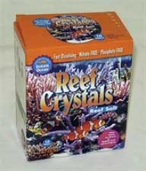 Reef Crystal Reef Sallt - 10 Gallon