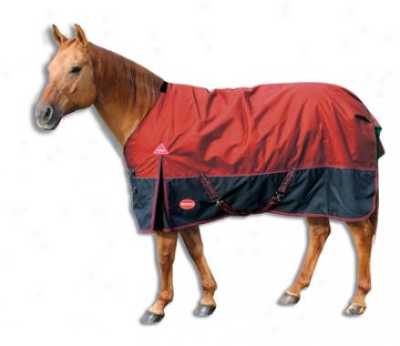 Reinsman Protuberance Srries 1200d Turnout Blanket