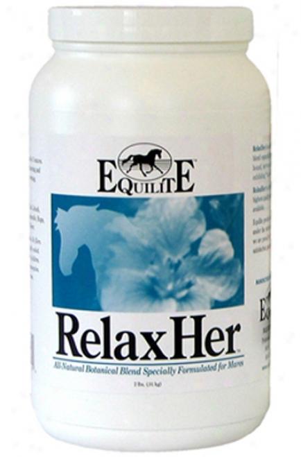 Relaxher