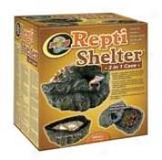 Repti Cave For Reptiles
