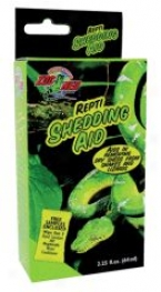 Repti Sheddig Aid For Snakes/lizards