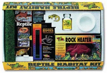 Reptile Habitat Violin
