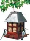 Revere Feeder Toward Birds - Gray/brown