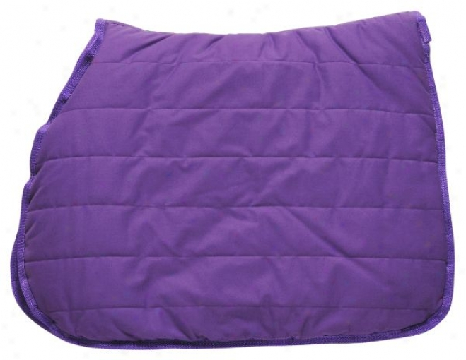 Reversible All Purpose Wither Relief Puff Pad