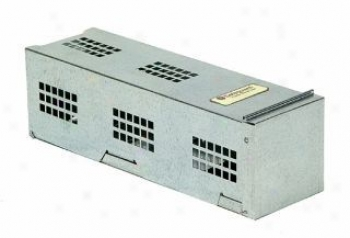 Rodent Trap - 10 X 3 X 3 Inch