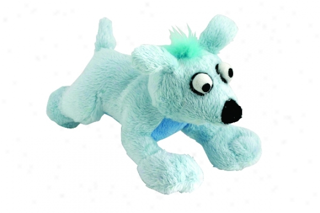 Rogz Pupz Ringo Plush Toy