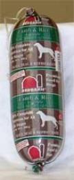 Cylinder Food - Lamb - 10 Ounces