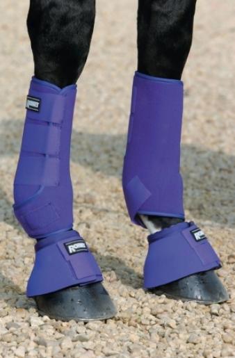 Roma Neoprene Sport Boots