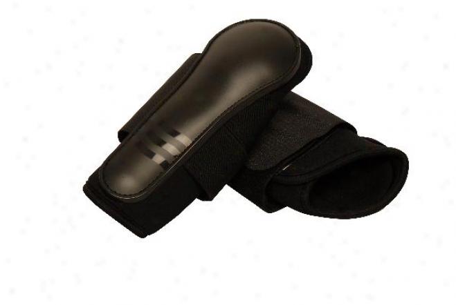 Roam Splint Training Boots - Mourning - Full