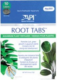 Root Tabs Plant Food