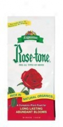 Rose-tone Planf Food - 20 Poundss