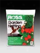 Ross Garden Netting - 7 X 21 Feet