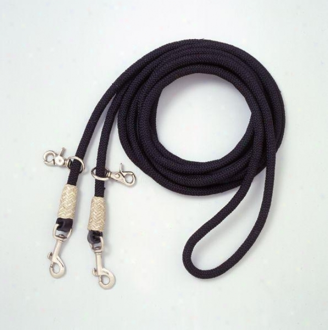 Royal Sovereign Cord Draw Reins
