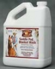 Saddle Pad & Blanket Wash - Gallon