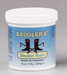 Saddlers Blanket Wash - 1lb