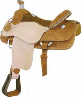 Saddlesmith Of Texas Clayton Saddle