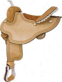Saddlesmith Of Texas Eliminator Saddle