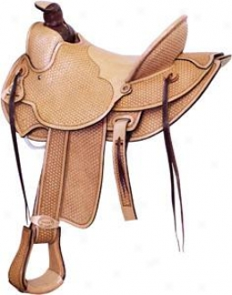 Saddlesmith Of Texas Saddlesmith Old Timer Saddle