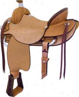 Saddlesmith Of Texas Trinidad Saddle