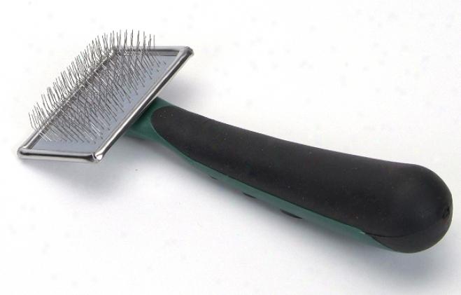 Safari Gentle Slicker Brush