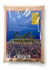 Sand For Marine Aquariums - Brown - 30 Pounds