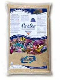 Sand For Marine Aquariums - Pink