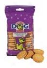 Sandwich Crme Dog Treatss - Vanilla - 8 Ounce