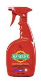 Santa Fe Coat Conditioner - 32oz Spray