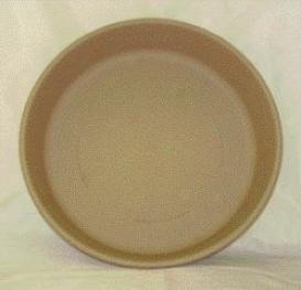 Saucer For Plants - Sandstone - 16 Inch