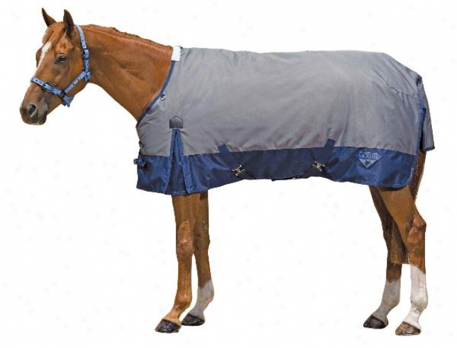 Saxon 600 dMw Turnout Blanket