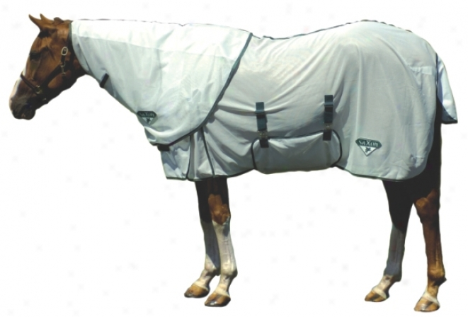 Saxon Softmesh Standard Fly Sheet