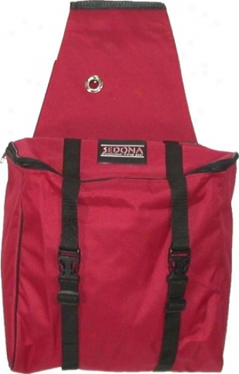 Sedona Insulated Saddle Bag