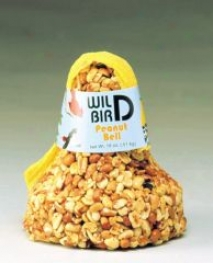 Seed Bell - Peanut Bitter - 18 Ounce
