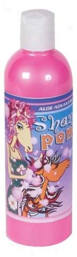 Sham-pony Body Wash - 16 Ounce