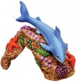 Shark Aquarium Ornament