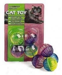 Shimmer Balls - Assorted