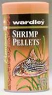Shrimp Pellets - 9 Ounces