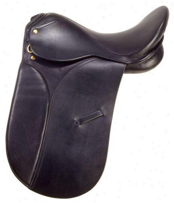 Silver Fox Silver Fox Dressage Saddle
