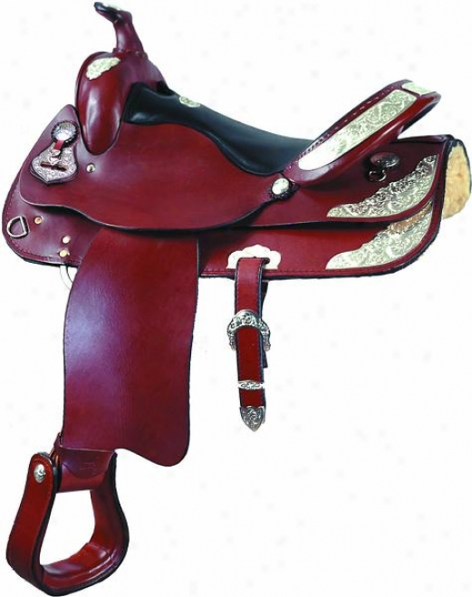 Simco Musada Arabian Load - Cherry - 16