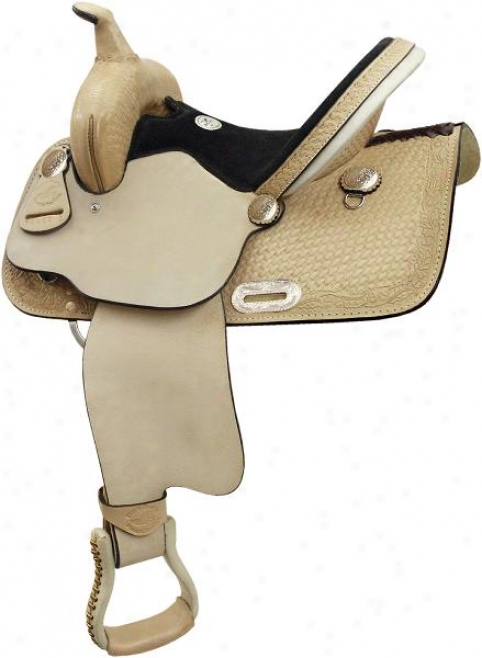 Simco Shavano Junior Racer Saddle