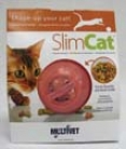 Slimcat Food Distributor - Pink - 2.5 X 6.5 X 6